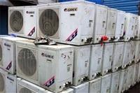 杭州二手空調回收價格依據 市場廢舊空調行情