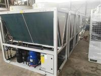 杭州二手空調回收價格適中 水冷空調機組回收
