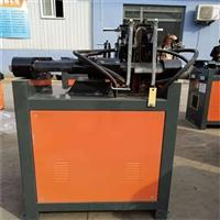 河南濟源全自動鋼筋對焊機晟豐機械