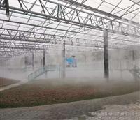 高压微雾加湿机厂商