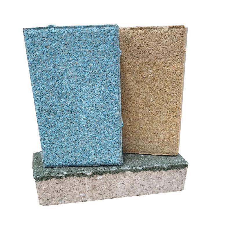 黑龙江陶瓷透水砖厂家,众光产品装饰强实用