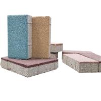 陶瓷透水砖供应厂家众光生态新材料