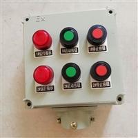 BZC52-A2D4G防爆操作柱 现场防爆按钮控制箱