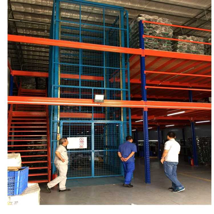 六盘水有升降机生产厂家吗 载重3吨液压升降货梯多少钱一台