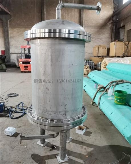 液体储存用不锈钢储罐罐体