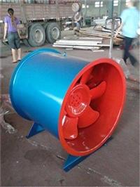 生產廠家YBT系列礦用局部軸流通風機 型號齊全質量保證