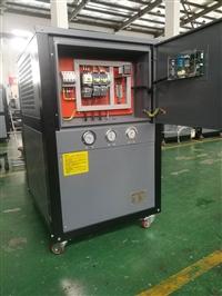 5匹風冷式冷水機 工業箱式油冷機