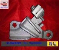厂家供应NXL楔型铝合金耐张线夹 线路金具绝缘耐张线夹NXJ-1