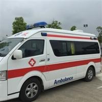 临夏120救护车出租