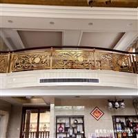 江西銅樓梯扶手廠家款式及報價