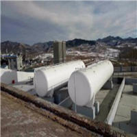 液化天然气储罐厂家