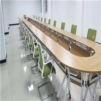 诺吉美办公家具 青岛办公家具厂家直销 会议桌定做