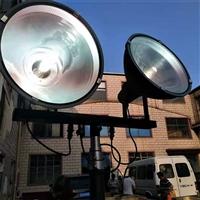 工程移動照明車 應急照明車 柴油發電燈塔