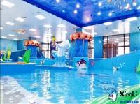 南宁贵阳 儿童水上乐园设计规范 室内儿童水上乐园
