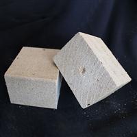 立铺板脚墩刨花板脚墩 可定制宇华厂家现货直供实木板块
