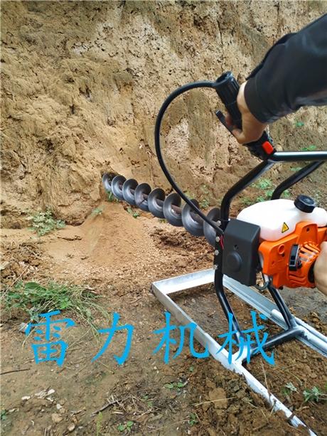 横向钻孔机改造排水管道全新方法