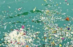关于海葬服务