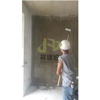 处理住宅墙面回弹强度不足方法