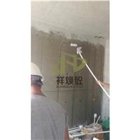 增加墙面回弹等级的材料
