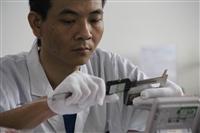 佛山计量检测ISO认证仪器计量