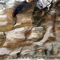 太湖石假山石园林景观石 太湖石假山 天然石假山制作 明亮园林