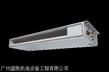 大金中央空调超薄大容量风管式?