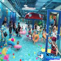 2020儿童水上乐园发展现状和趋势 山东河南儿童水上乐园厂家