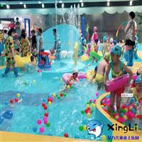 选择投资儿童水上乐园的原因 江苏浙江 山东儿童水上乐园厂家