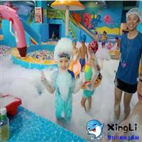 室内儿童水上乐园发展 四个阶段 云南贵州 四川儿童水上乐园厂家