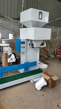 二手全自动包装机 计量粉末包装机 50kg粉末包装机厂家 粉末打包