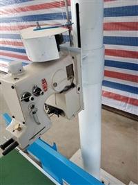二手全自动包装称 计量颗粒包装机 50kg粉末包装机 粉末打包