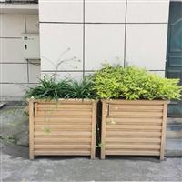 鋁藝花箱市政道路戶外組合花槽