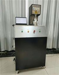 口罩熔喷布检测仪器 微机控制 _性能稳定_操作