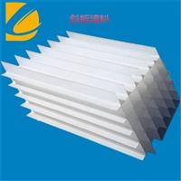 江西省樟樹市用斜管斜板填料 斜管填料生產廠家