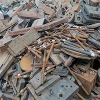 萝岗区钢筋头回收