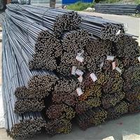 广州二手钢筋回收