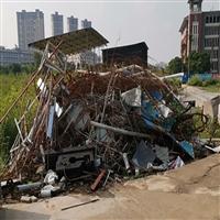 广州天河钢筋头回收