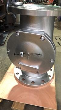 止回閥 HC44X橡膠瓣止回閥 不銹鋼橡膠瓣止回閥 和一閥門 質量優