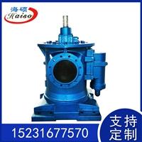 3GCL船用三螺杆泵 SNS立式三螺杆泵 I-1B系列螺杆泵浓浆泵