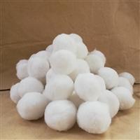 改性果真变态纤维球除油,专业纤维球厂家