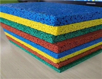 相城区小区游乐场epdm塑胶地坪材料施工承建