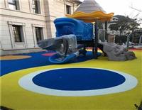 长丰县幼儿园塑胶地面材料施工承建