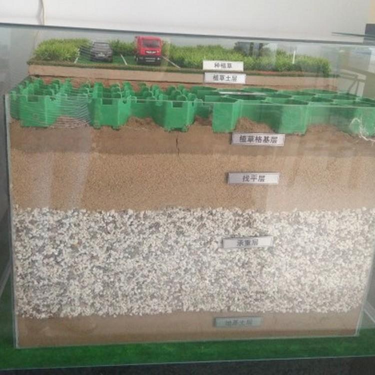绿色植草格供应