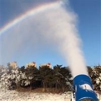全自動造雪機 推薦之三 造雪機廠家XXB滑雪設備