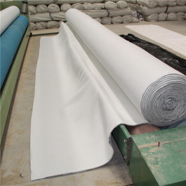 双面针刺型膨润土防水毯生产厂家