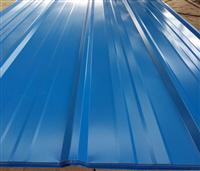 天津市彩鋼圍擋板廠家-工地臨時圍擋定做-工程圍擋板定做安裝