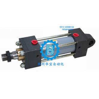 台湾新洲APMATIC 导杆缸/无杆缸 GD-25-50 GD-32-50 GD-40-50