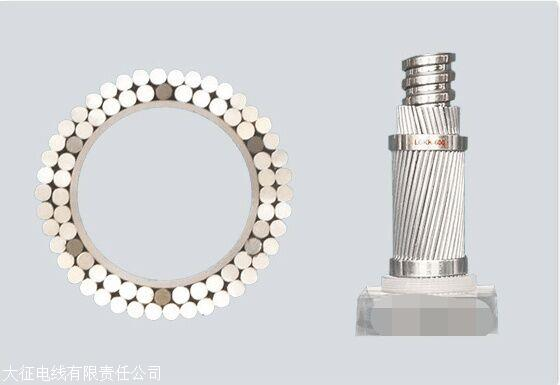 扩经导线 电力母线LGKK-1250 特种导线厂家批发