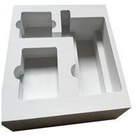 东泰厂家定制无味38度白色eva环保内衬雕刻EVA泡棉内衬成型批发