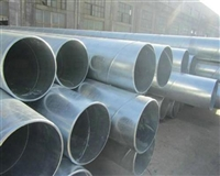 優質鍍鋅直縫鋼管生產廠家